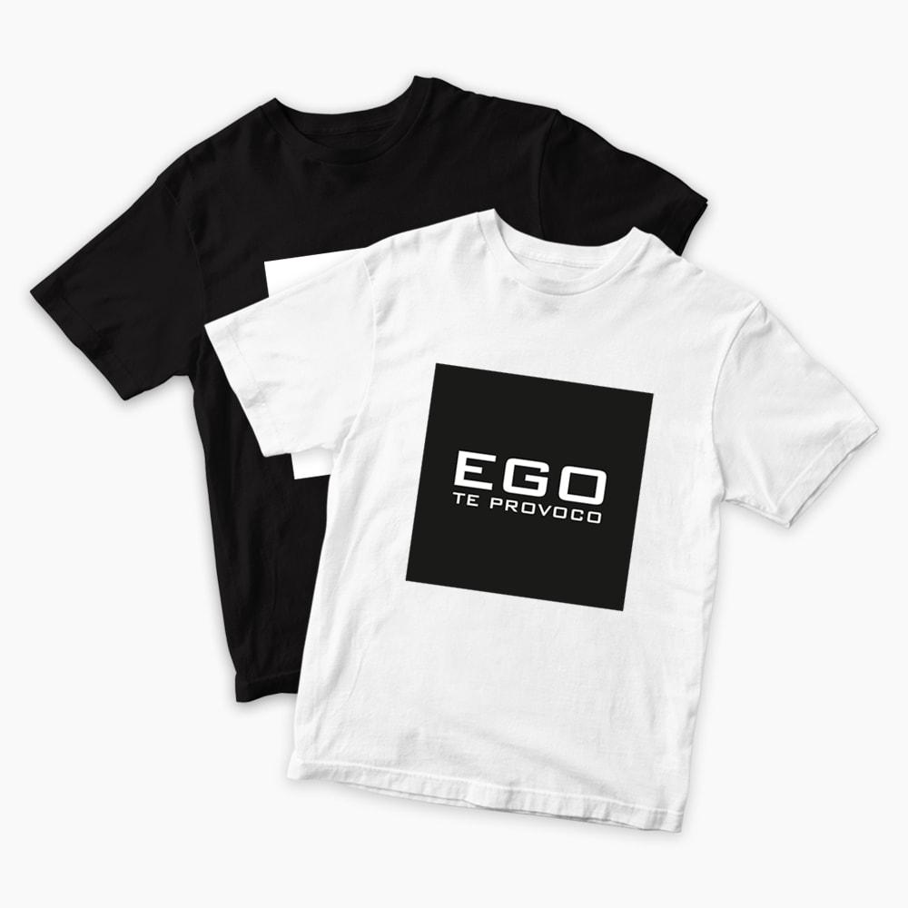 Тениска Его