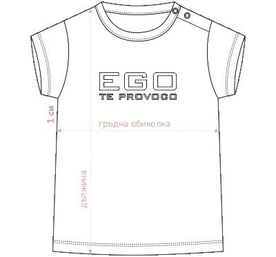 Бебешки тениски