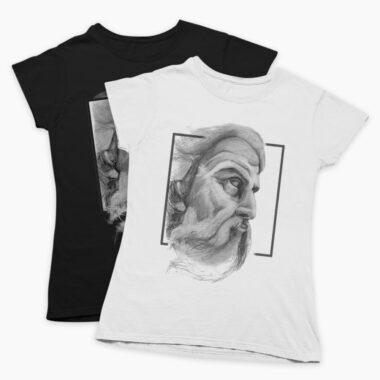 Дамска тениска Зевс